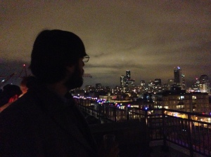 Capital Hill Rooftop